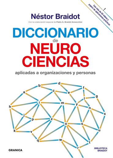 Diccionario de neurociencias aplicadas al desarrollo de organizaciones y personas