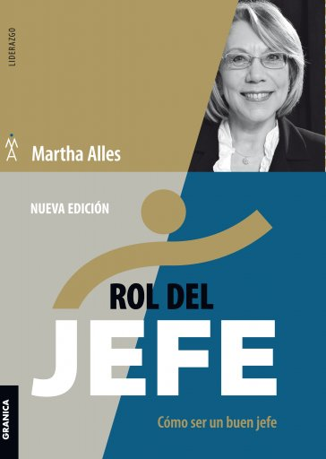 Rol Del Jefe - 3ra Edición