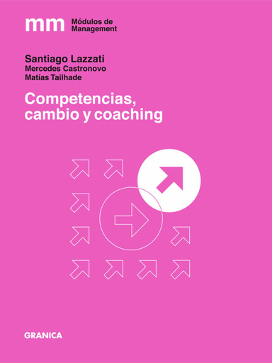 Competencias, Cambio Y Coaching