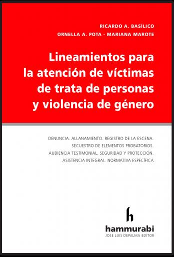 Trata de personas y violencia de género