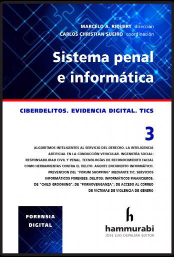 Sistema penal e informática, vol. 3