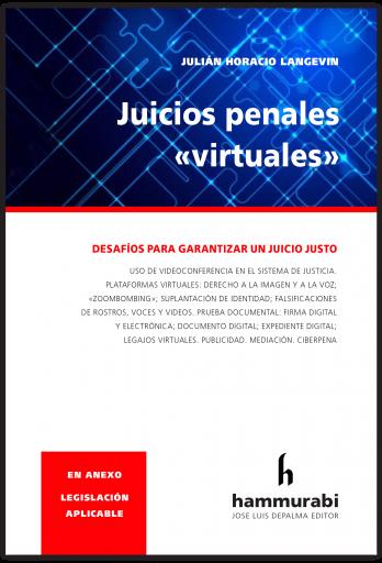 Juicios penales «virtuales»