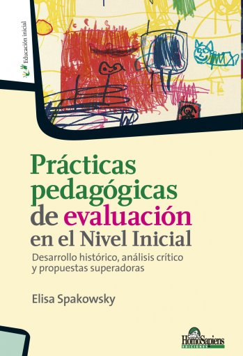 Prácticas pedagógicas de evaluación en el Nivel Inicial