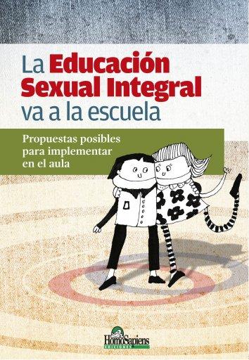 La Educación Sexual Integral va a la escuela