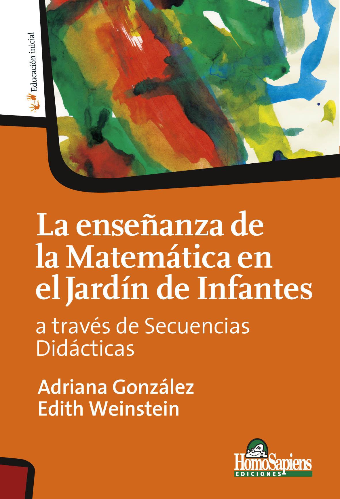La enseñanza de la matemática en el jardín de infantes a través de secuencias didácticas