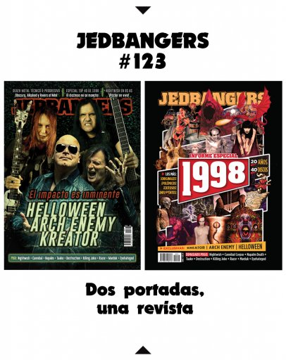 Jedbangers 123