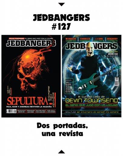 Jedbangers 127