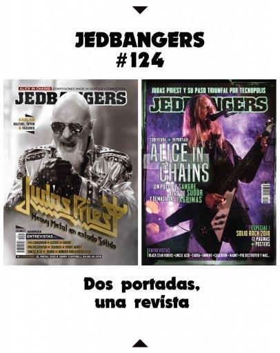 Jedbangers 124