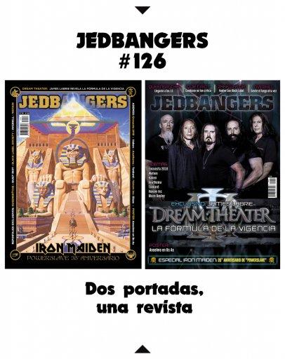 Jedbangers 126