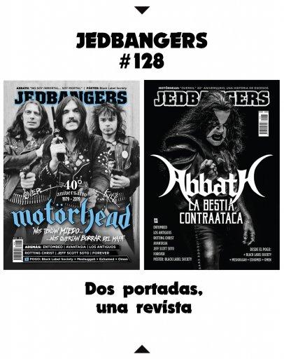 Jedbangers 128