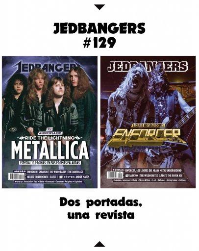 Jedbangers 129