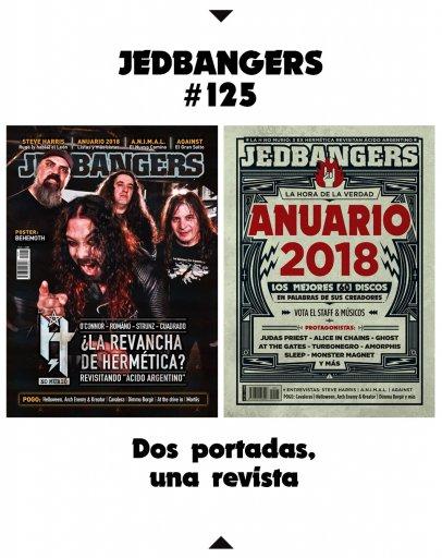 Jedbangers 125