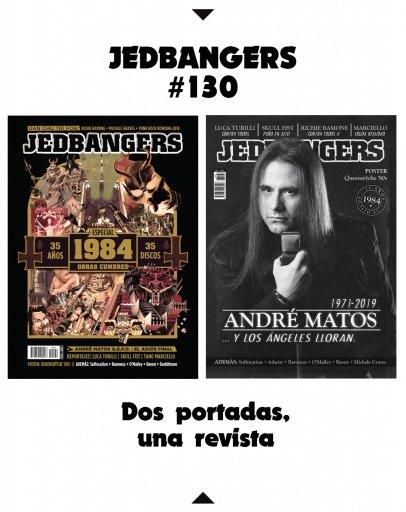 Jedbangers 130
