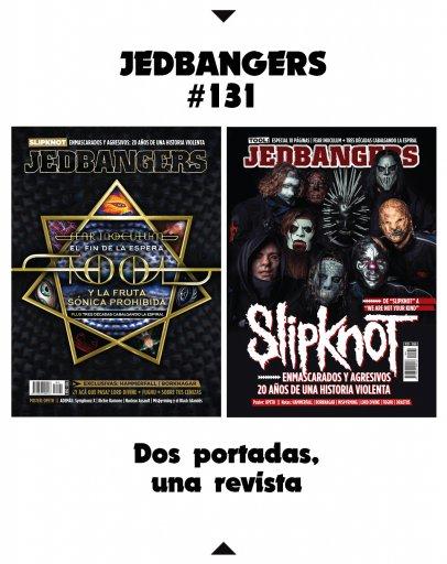 Jedbangers 131