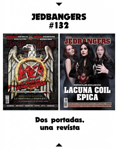 Jedbangers 132