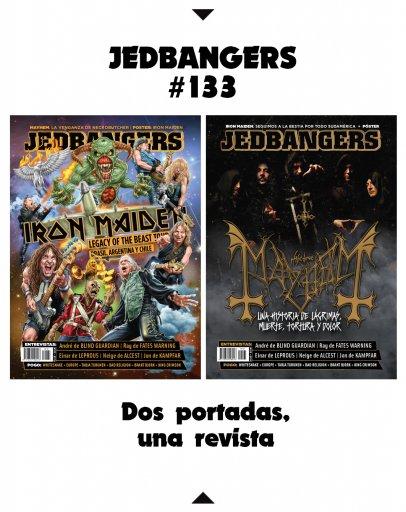 Jedbangers 133