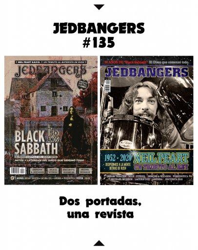 Jedbangers 135