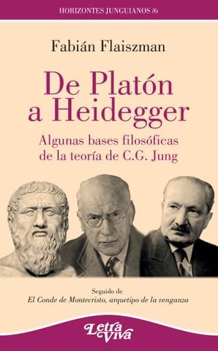 De Platón a Heidegger