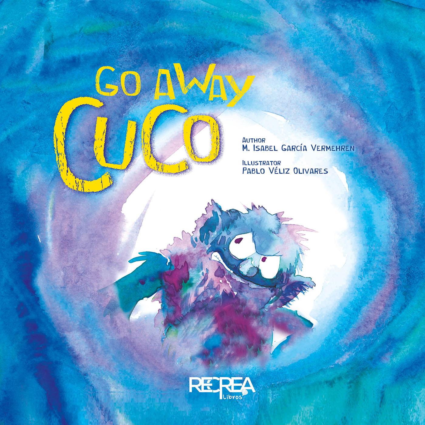 Go away Cuco