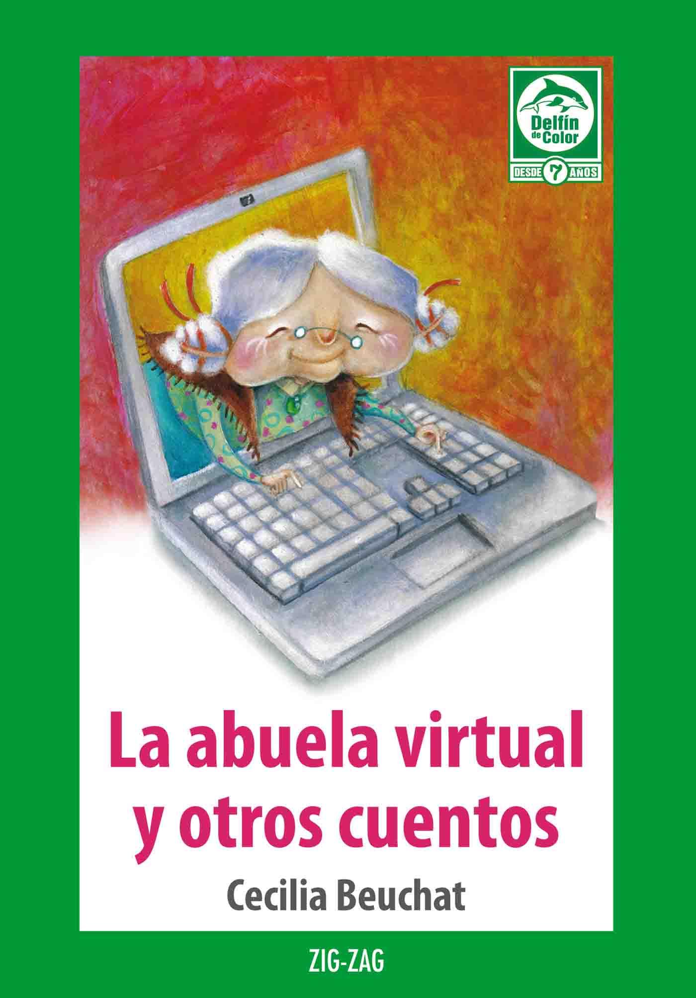 La abuela virtual y otros cuentos