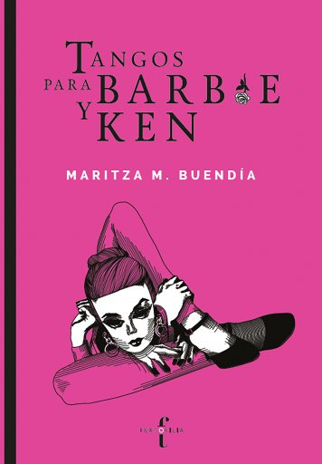 Tangos para Barbie y Ken