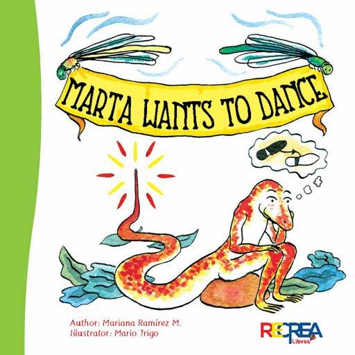 Marta wants to dance