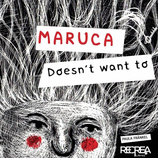 Maruca does't want
