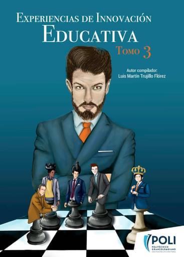 Experiencias de innovación educativa 3
