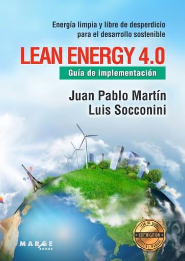 Lean Energy 4.0. Guía de implementación