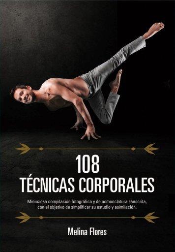 108 Técnicas Corporales