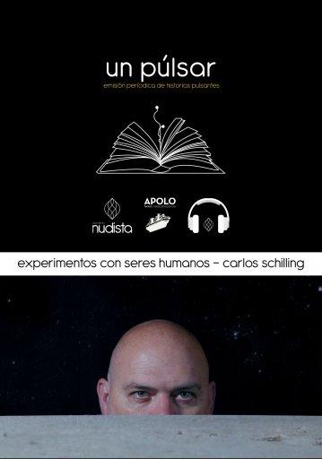 Un Púlsar - Experimentos con seres humanos