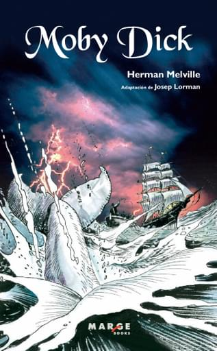 Moby Dick (Castellano)