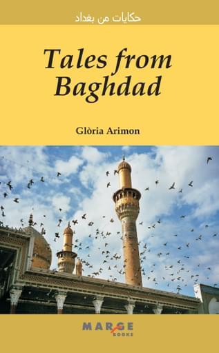 Tales from Baghdad (Inglés-Árabe)
