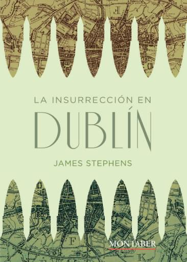 La insurrección en Dublín