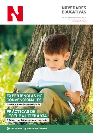 348-349 - Prácticas de lectura / Experiencias no convencionales - Diciembre 2019 / Enero 2020