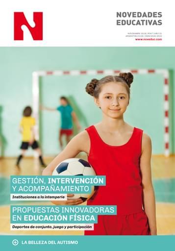 Nov. 2019 - 347 - Gestión, intervención y acompañamiento + Educación Física