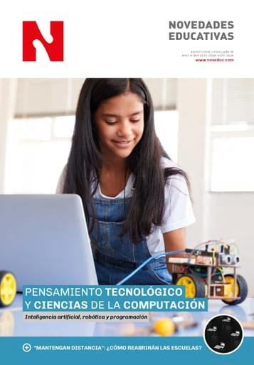 356 - Pensamiento tecnológico y ciencias de la computación