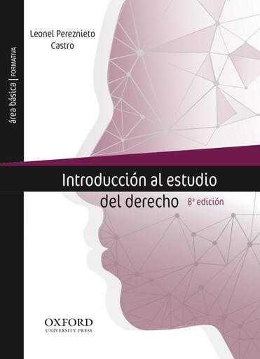 Introduccion al estudio del Derecho-8ed