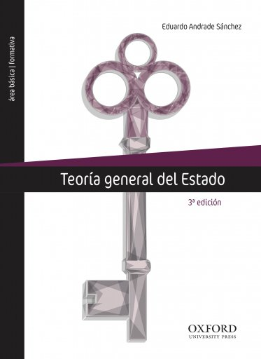 Teoría general del Estado (3a. ed.)