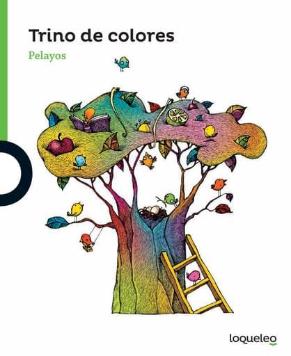 Trino de colores