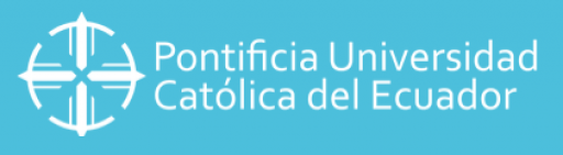 Pontificia Universidad Católica del Ecuador.