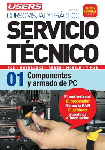01 Servicio Técnico