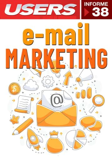 38 Informe USERS - Secretos del e-mail marketing
