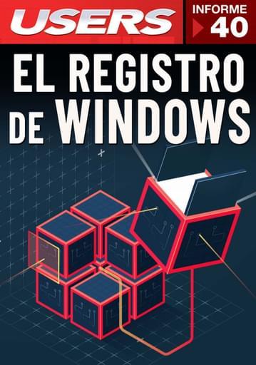 40 Informe USERS - El Registro de Windows