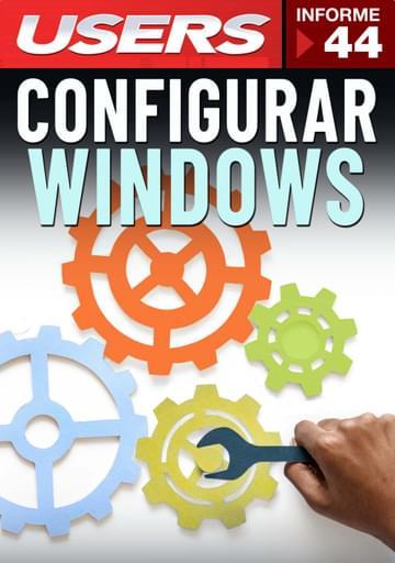 44 Informe USERS - Configurar Windows
