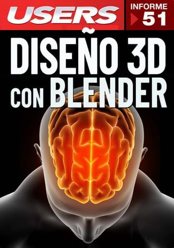 51 Informe USERS Diseño 3D con Blender