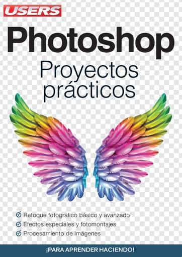 10 Guía USERS - Photoshop Proyectos Prácticos