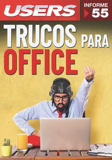 55 Informe USERS - Trucos para Office