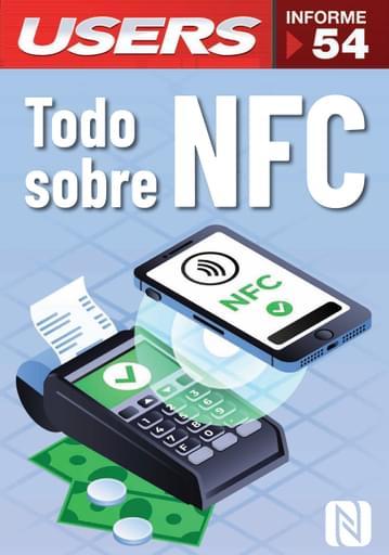 54 Informe USERS - Todo sobre NFC