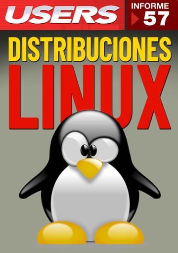 57 Informe USERS - Distribuciones Linux